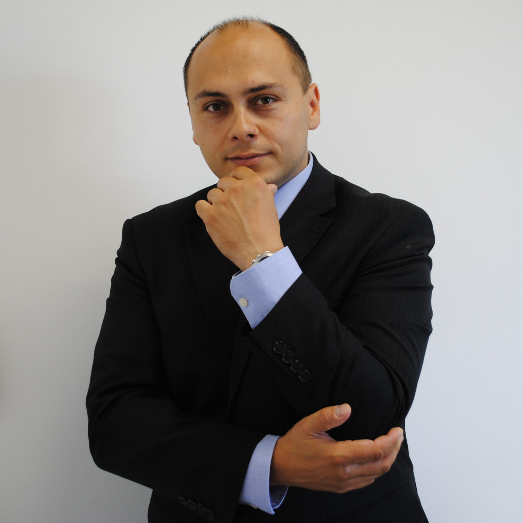 Tomaž Bokan